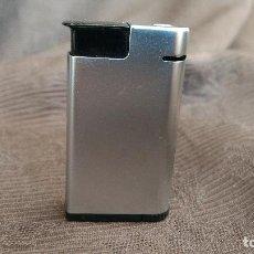 Mecheros: MECHERO BRAUN CENTRIC -- ELECTRONICO DE GAS . Lote 89851700