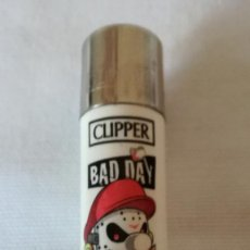Mecheros: 57-CLIPPER BAD DAY. Lote 90682845