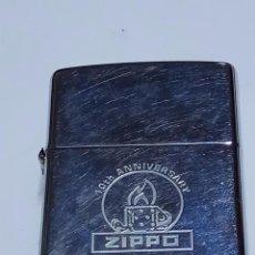 Briquets: ZIPPO L - VII 10TH ANYVERSARY ZIPPO 1932-1942. Lote 91993525