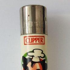 Mecheros: MECHERO CLIPPER PEPPERONI EXPRESS. Lote 95236231