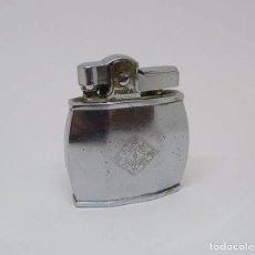 Mecheros - Mechero de gasolina en metal cromado - 95606855
