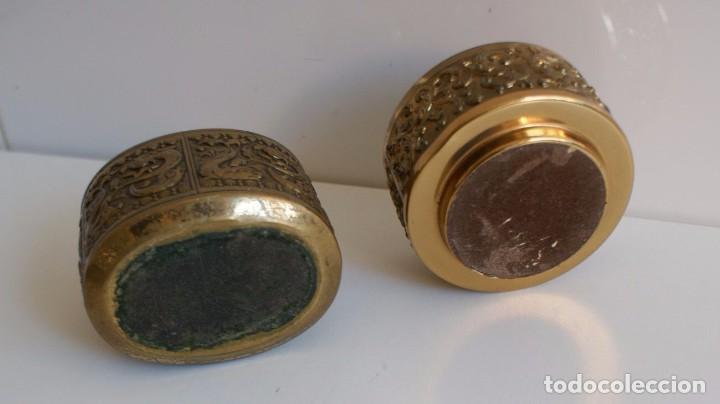 Mecheros: lote de dos mecheros antiguos - Foto 4 - 96688323