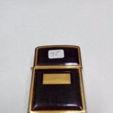 Accendini: MECHERO/ENCENDEDOR ZIPPO F-XI AÑO 95. Lote 98743656
