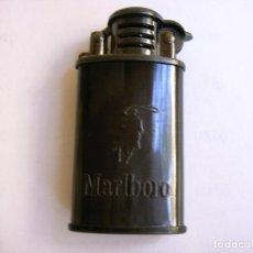 Mecheros: MECHERO CON PUBLICIDAD MARLBORO. Lote 98537103