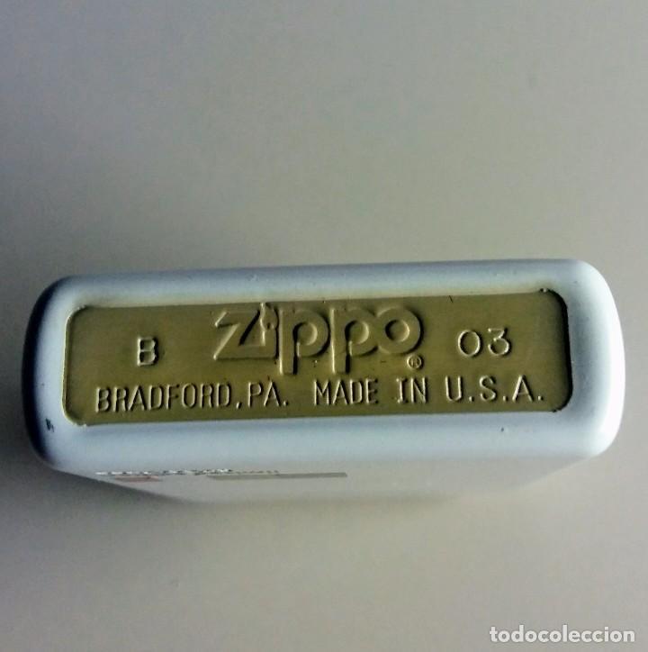 Mecheros: MECHERO ZIPPO LUCKY STRIKE EDICION LIMITADA - Foto 3 - 99448235