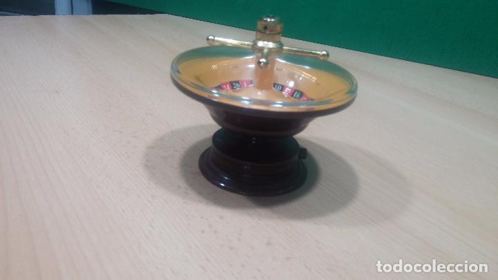 Mecheros: Ruleta encendedor mechero, aunque da chispa, no se si funciona, no tengo gas, la ruleta si - Foto 7 - 99909355