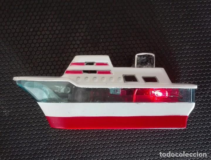 Mecheros: Mechero encendedor Coney forma de barco con luces de colores - Foto 2 - 100451963