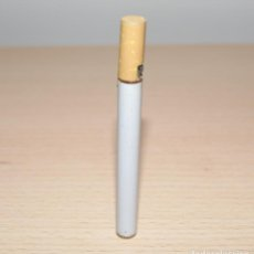 Mecheros: MECHERO CIGARRO O CIGARRILLO DE GAS. Lote 108293635