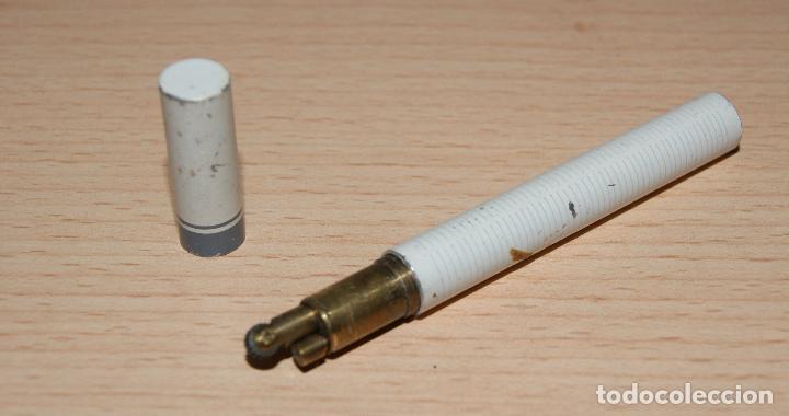 Mecheros: Mechero cigarro o cigarrillo de gas Happy Japan - Foto 3 - 108293703