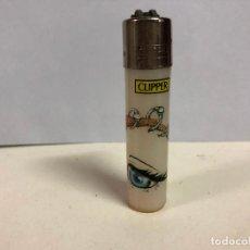 Mecheros: CLIPPER. Lote 109527611