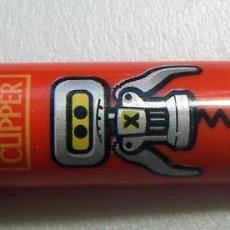 Mecheros: MECHERO CLIPPER SEX MACHINE. Lote 113433179