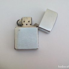 Mecheros: ENCENDEDOR, MECHERO ZIPPO BRADFORD MADE IN USA. Lote 113760135