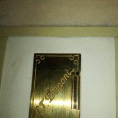 Mecheros: MECHERO DUPONT. Lote 115105816