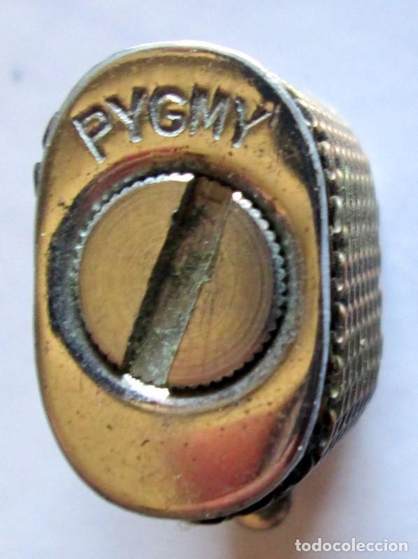 Mecheros: MECHERO MINI MARCA PYGMY- 12 X 7 mm - Foto 2 - 118339243