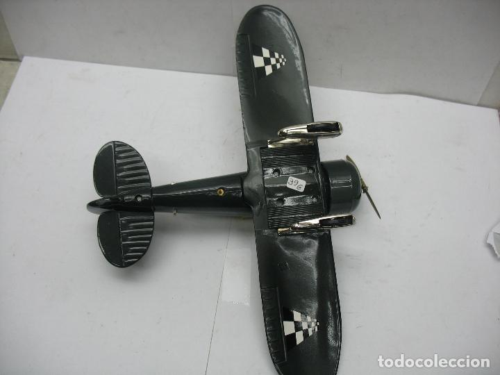 Mecheros: Avión 59 ALLIANCE mechero - Foto 8 - 120402855