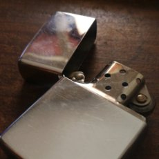 Mecheros: ENCENDEDOR MECHERO CLASSIC ZIPPO VII BRADFORD, MADE IN USA.. Lote 124628154