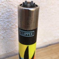 Isqueiros: CLIPPER. Lote 125121876
