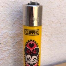 Isqueiros: CLIPPER. Lote 125122304