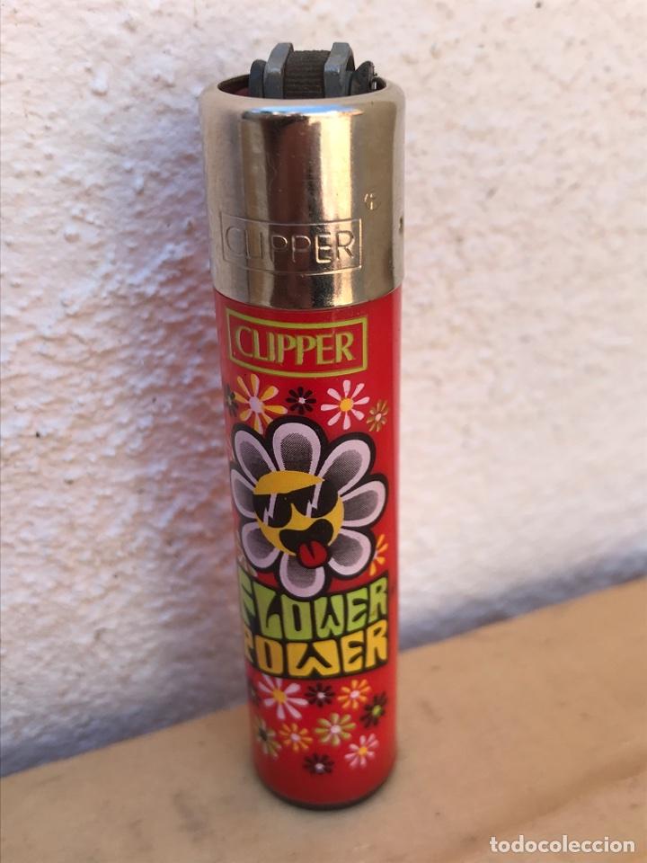 CLIPPER (Coleccionismo - Objetos para Fumar - Mecheros)