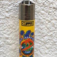 Mecheros: CLIPPER. Lote 125185944