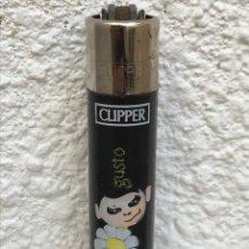 Isqueiros: CLIPPER. Lote 208980367