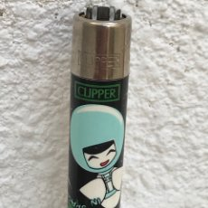 Isqueiros: CLIPPER. Lote 125192279