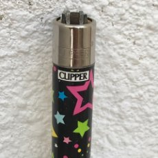 Mecheros: CLIPPER. Lote 125192755