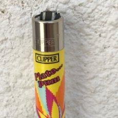 Mecheros: CLIPPER. Lote 125193778