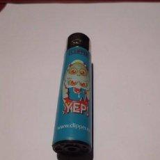 Mecheros: MECHERO CLIPPER. YEP (M53). Lote 125956683