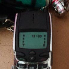 Mecheros: ENCENDEDOR MECHERO FORMA DE TELÉFONO MÓVIL. Lote 128880836
