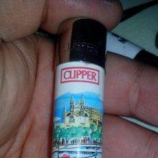 Mecheros: CLIPPER. Lote 131015548