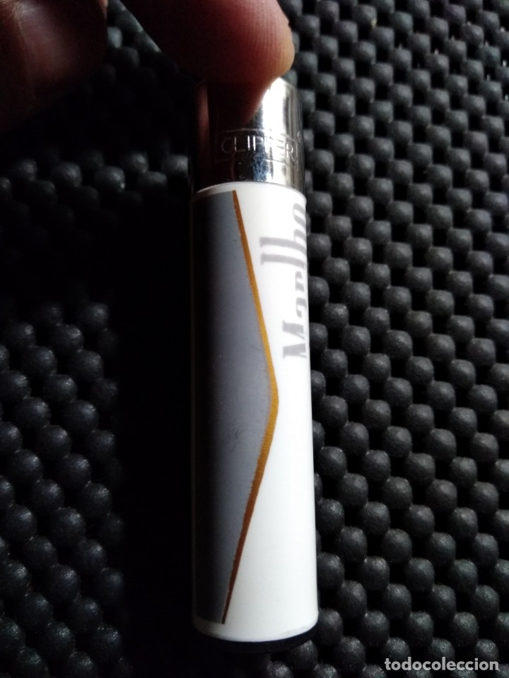 Mecheros: Clipper marlboro light - Foto 2 - 132161539