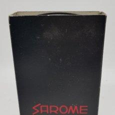 Mecheros: MECHERO SAROME - CAR69. Lote 135955203