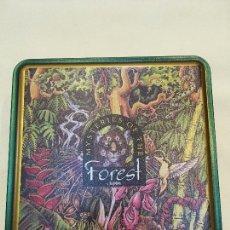Mecheros: CUATRO MECHEROS ZIPPO COLECCIÓN MYSTERIES OF THE FOREST. Lote 139436934