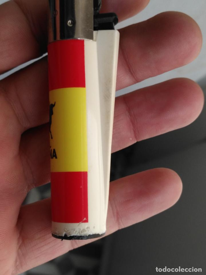 Mecheros: mechero clipper cliper rascador redondo - Foto 5 - 140565626