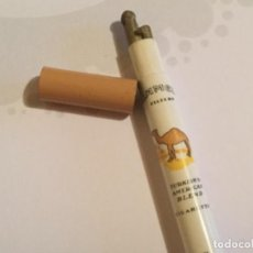 Mecheros: MECHERO CIGARRILLO CAMEL. GASOLINA AÑOS 70. Lote 141329482