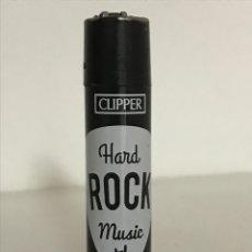 Mecheros: CLIPPER HARD ROCK. Lote 143743358
