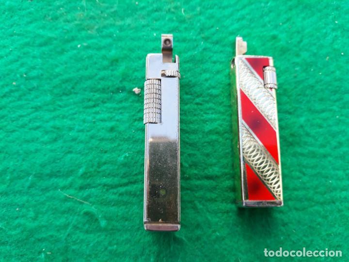 Mecheros: 2 mecheros - Foto 2 - 144010582