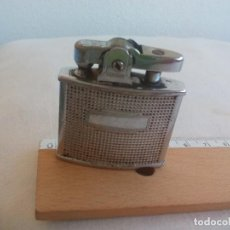 Mecheros: ANTIGUO MECHERO DE ALCOHOL O GASOLINA. RONSON CADET. MADE IN ENGLAND. ENCENDEDOR. Lote 145325454