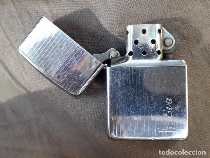 Mecheros: Mechero Zippo VI Bradford - Foto 3 - 146874578