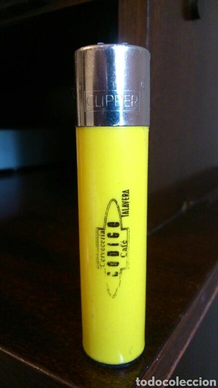 CLIPPER (Sammelleidenschaft Objekte - Objekte zum Rauchen - Feuerzeuge)