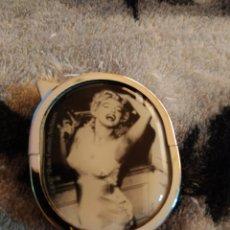 Mecheros: ENCENDEDOR MARILYN MONROE FOTO SAM SHAW. Lote 147314437