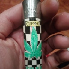 Mecheros: CLIPPER FREE ZONE. Lote 147775241
