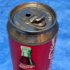 Mecheros: ANTIGUO MECHERO COCA COLA . Lote 147778846