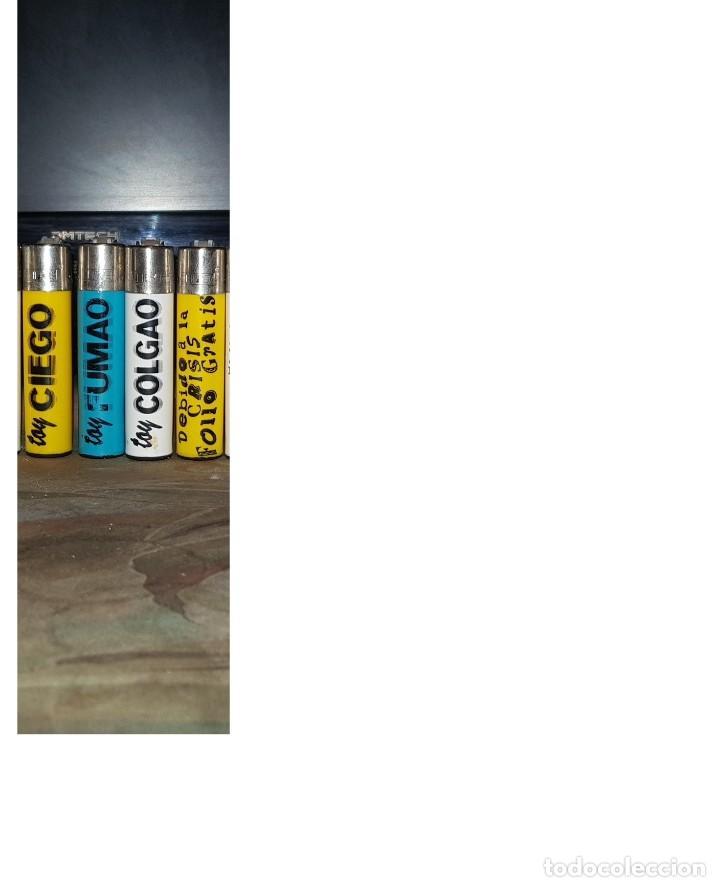 CLIPPER TOI (Coleccionismo - Objetos para Fumar - Mecheros)