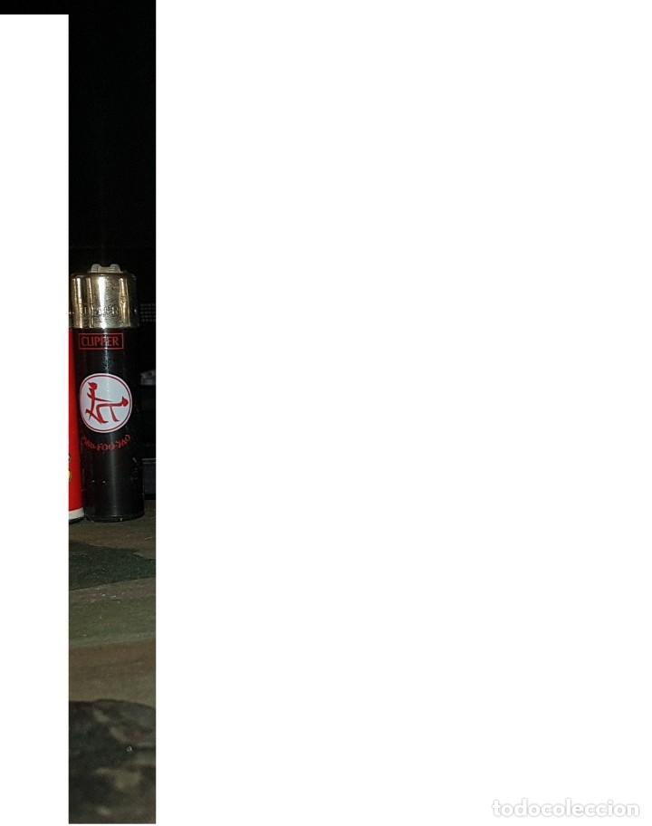 CLIPPER MAN FOO YAO (Coleccionismo - Objetos para Fumar - Mecheros)