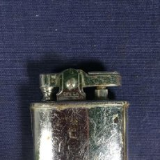 Accendini: MECHERO OMEGA SUPER LIGHTER BY Y.B.C.GUARANTEED QUALITY PAT N 412770 5X4,5CMS. Lote 148838030