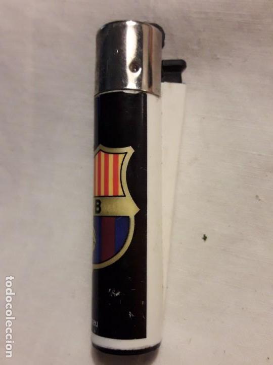 Mecheros: Mechero Clipper Barça - Foto 3 - 153220534