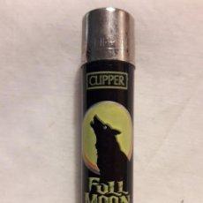 Mecheros: MECHERO CLIPPER FULL MOON. Lote 153222362