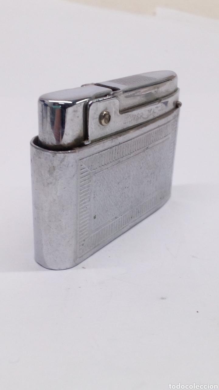 Mecheros: Mechero Silver Match - Foto 2 - 154271901